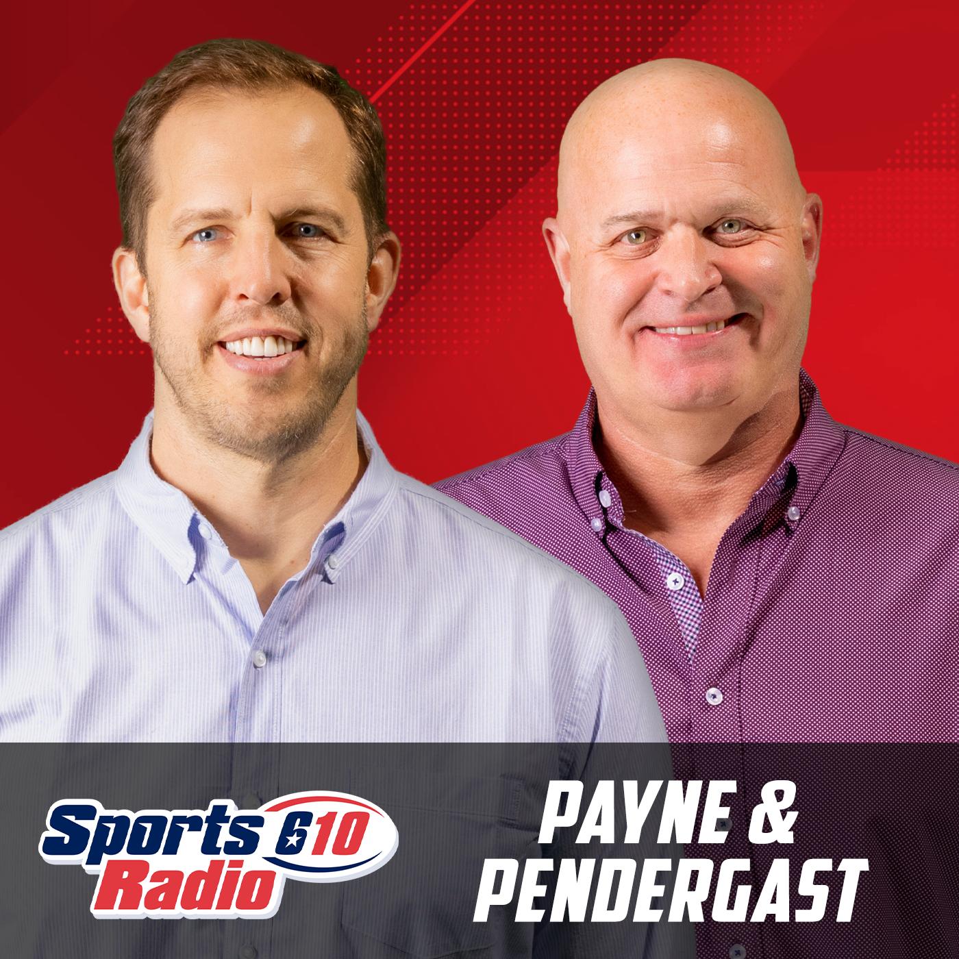 Payne & Pendergast