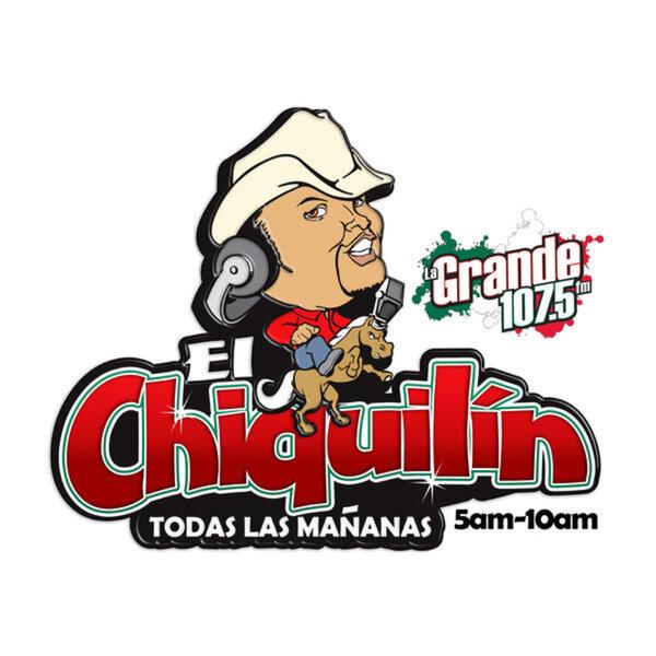 Dra Elba Garcia Comisionada Del Condado De Dallas En El Show De El Chiquilin
