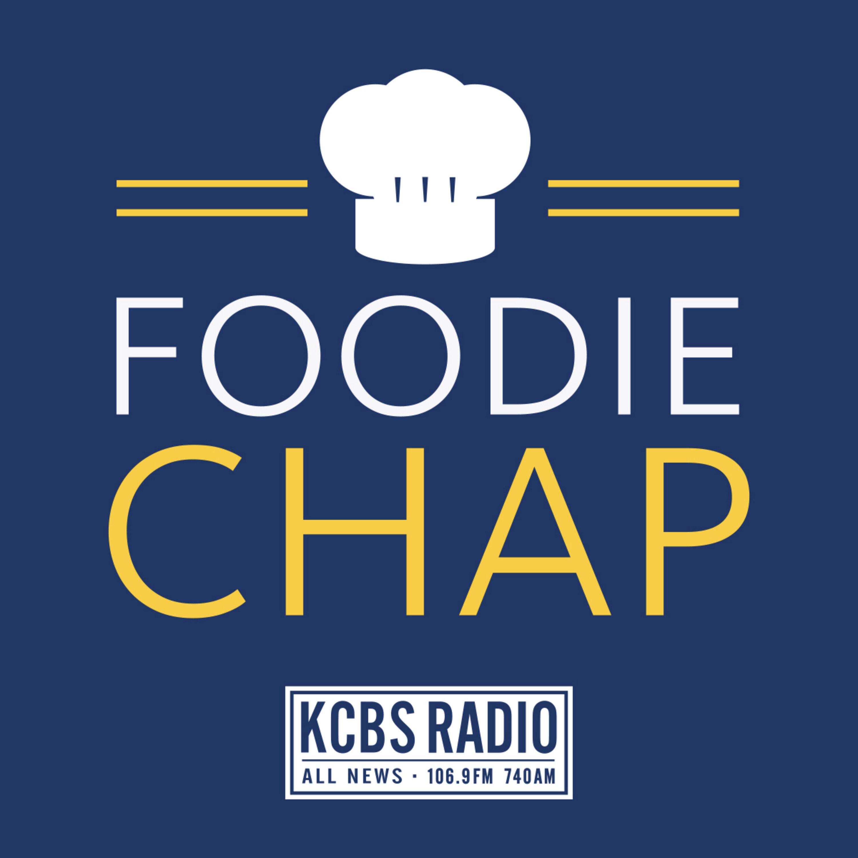 Foodie Chap