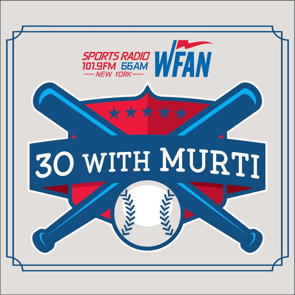 30 With Murti: Phil Robinson on Field of Dreams