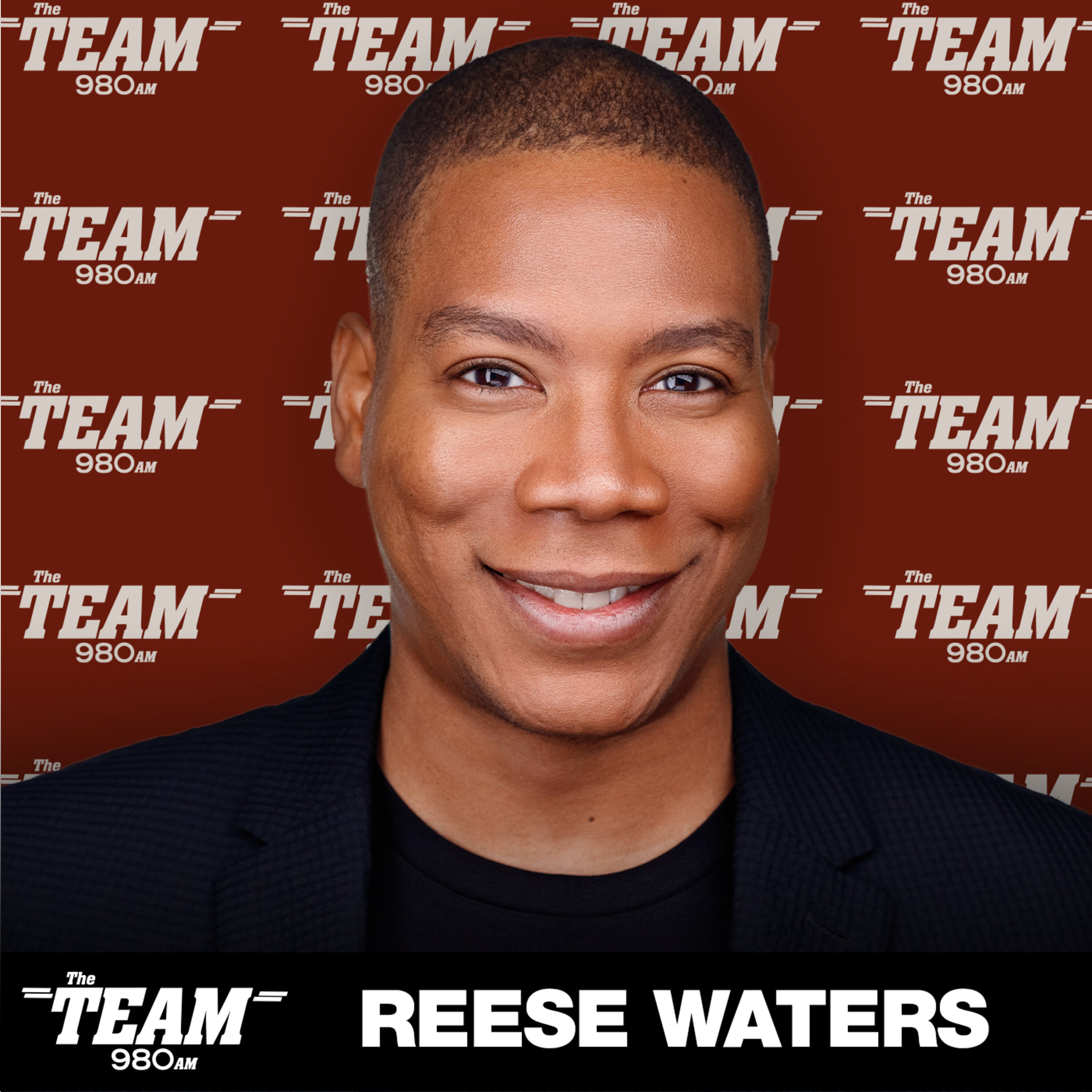 The Reese Waters Show