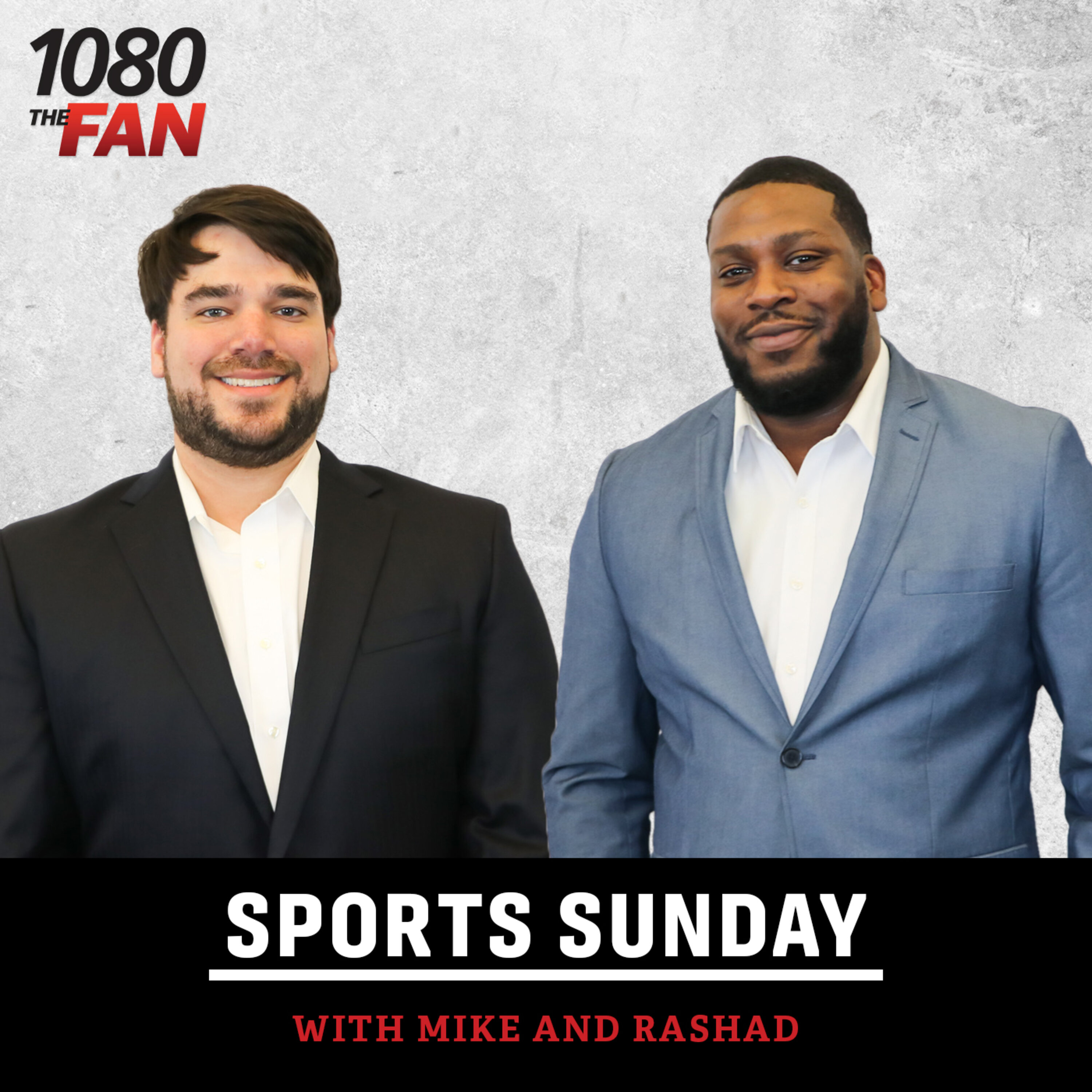 Sports Sunday March 29th HR1