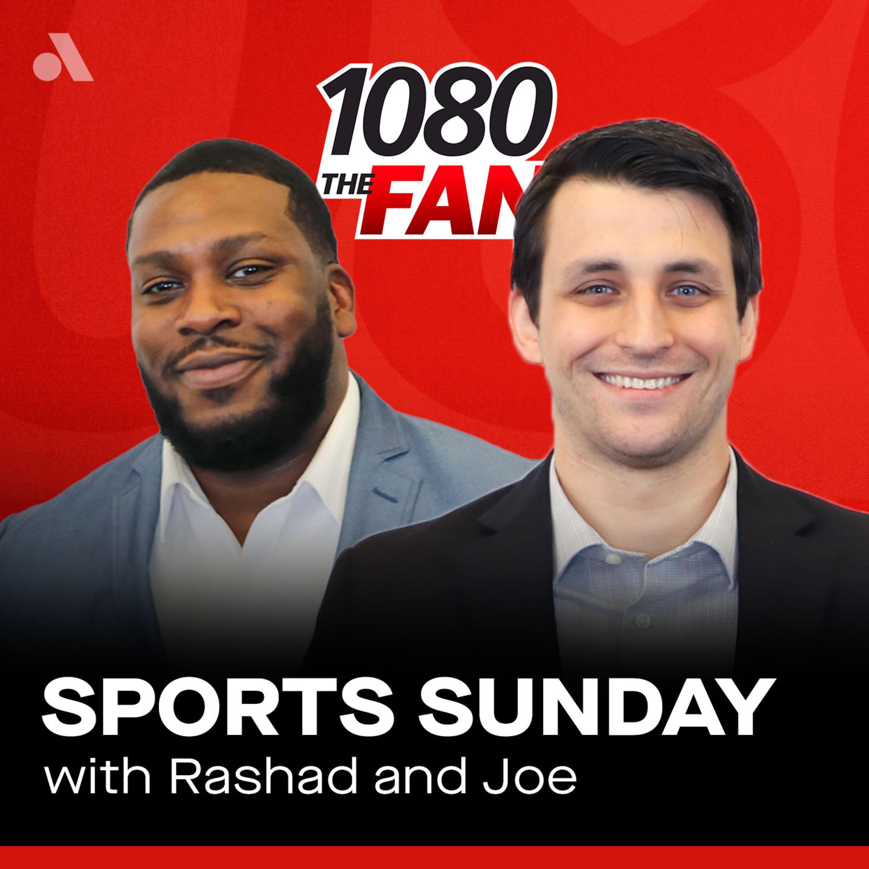 Sports Sunday February 23rd HR 2