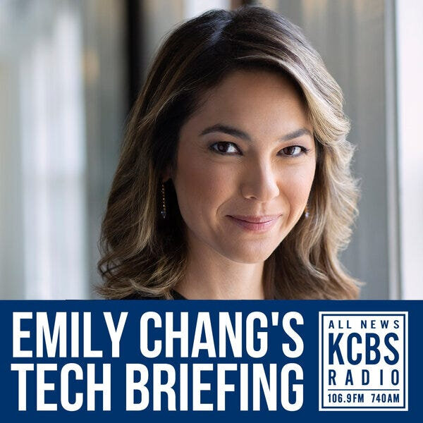 Emily Chang: U.S. government files anti-trust case against Alphabet
