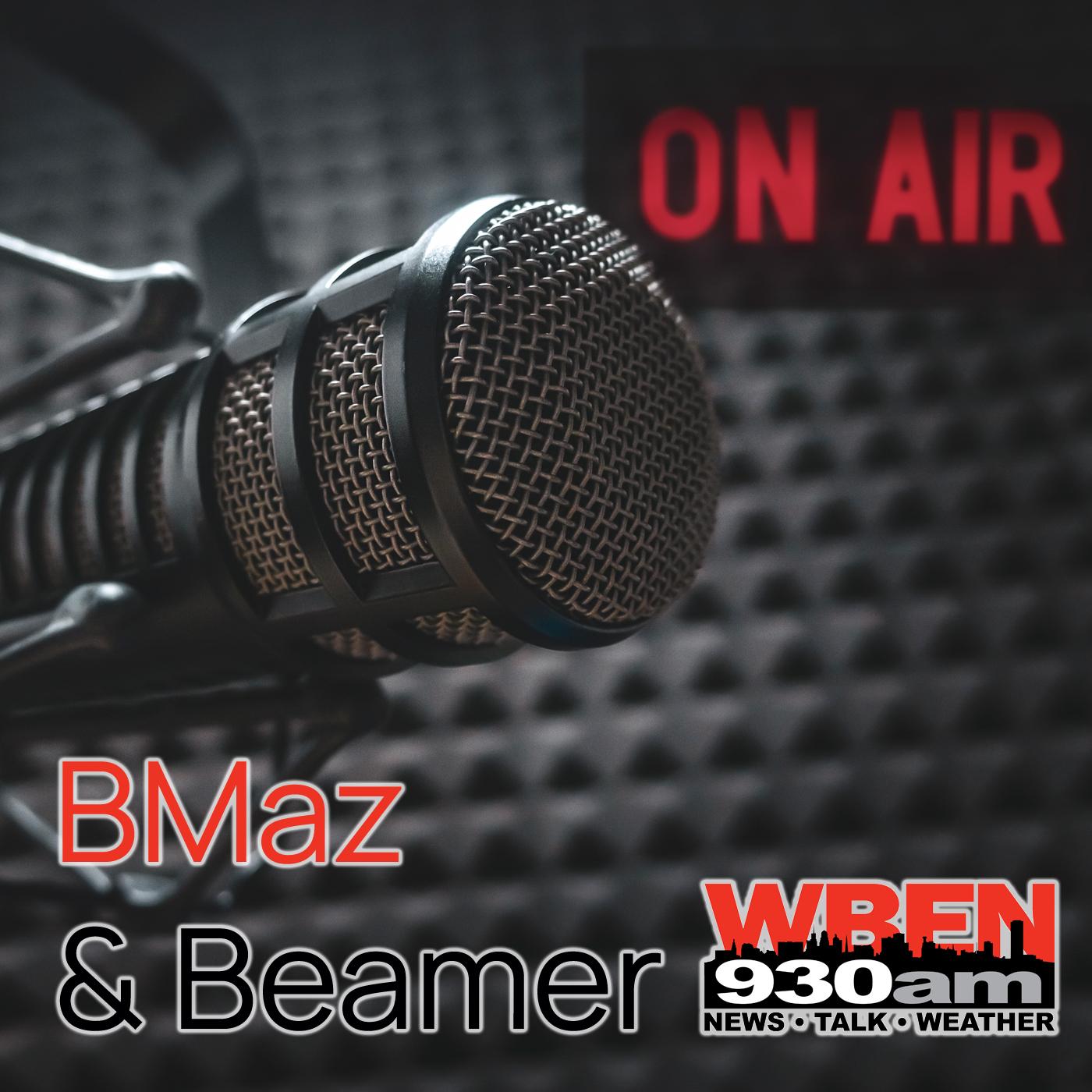 BMaz & Beamer