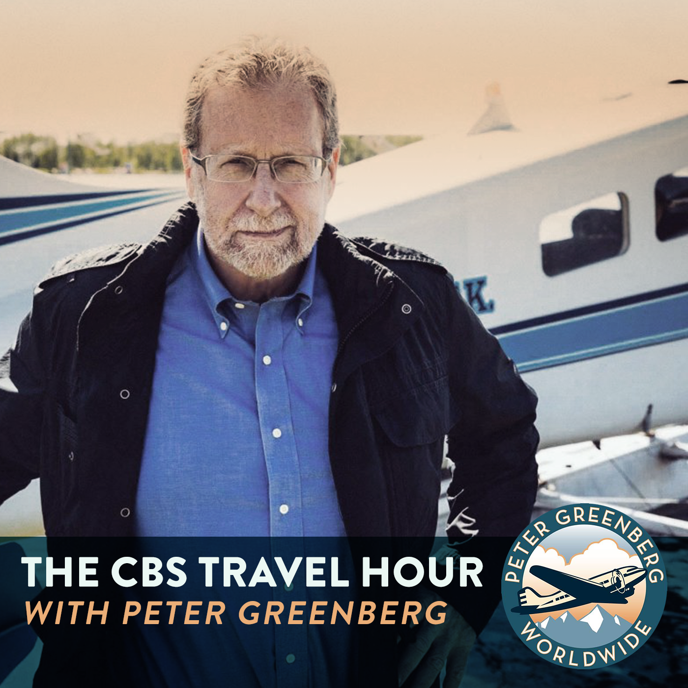 The CBS Travel Hour with Peter Greenberg