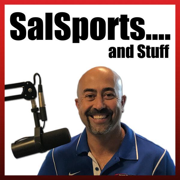 Chiefs at Bills preview and Le'Veon Bell; Guest: Bills punter Corey Bojorquez