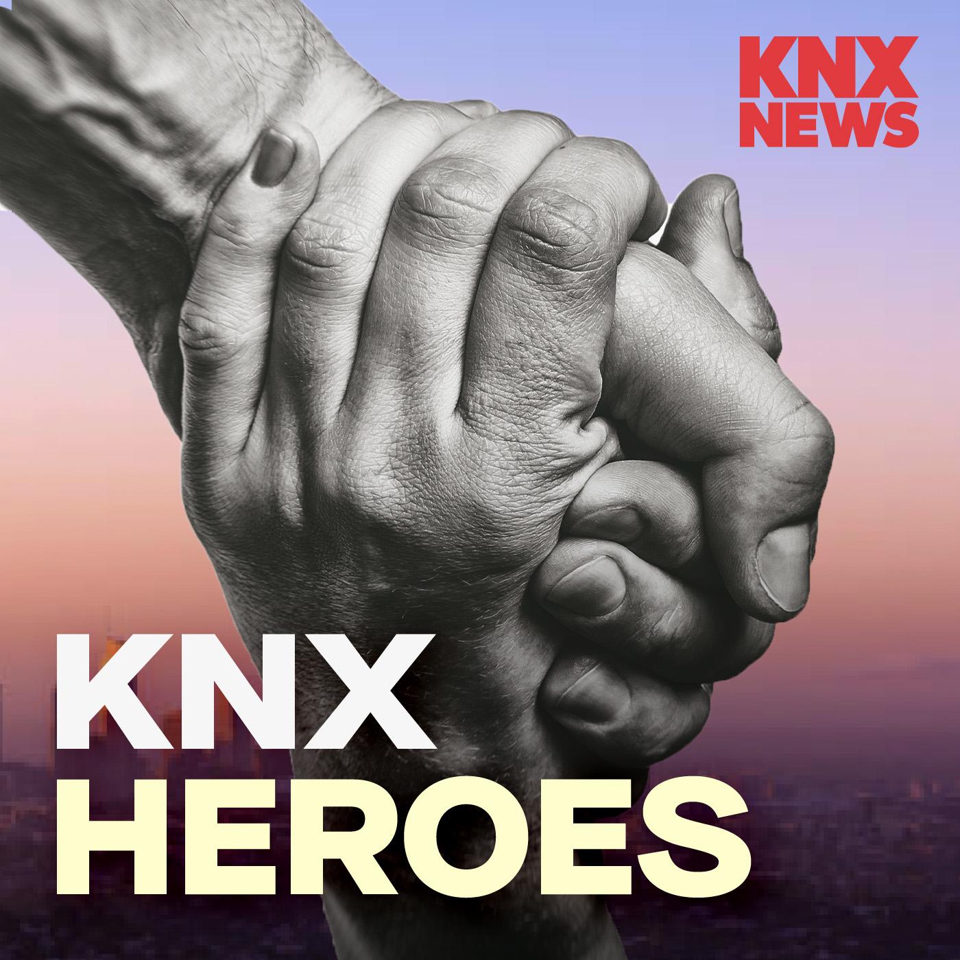 KNX Helpful Honda Hero of the Week