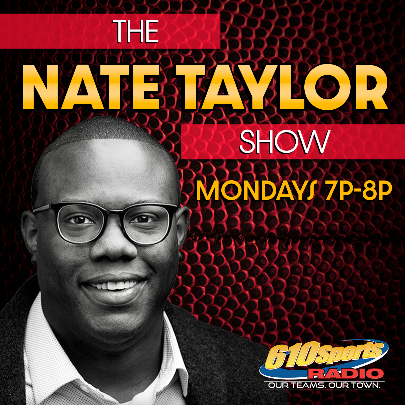 The Nate Taylor Show