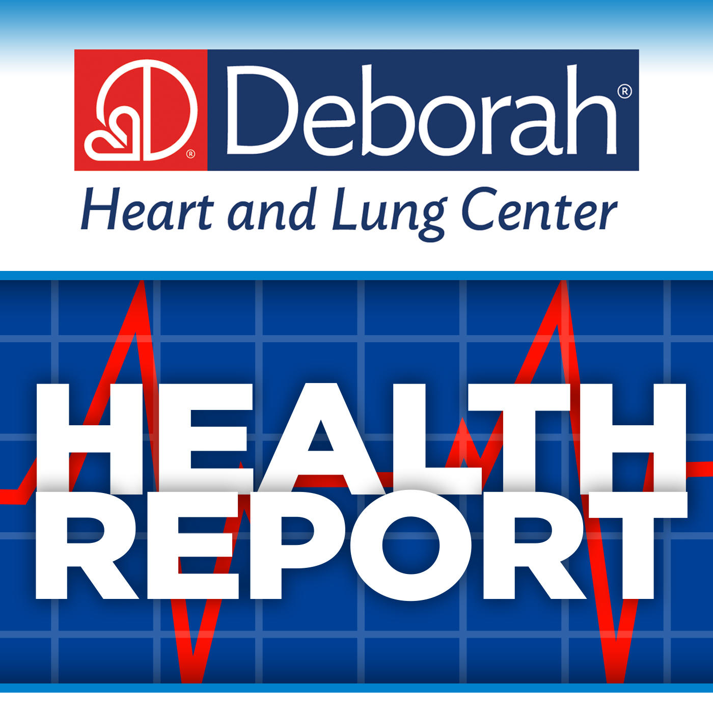 The Deborah Heart and Lung Center Health Report