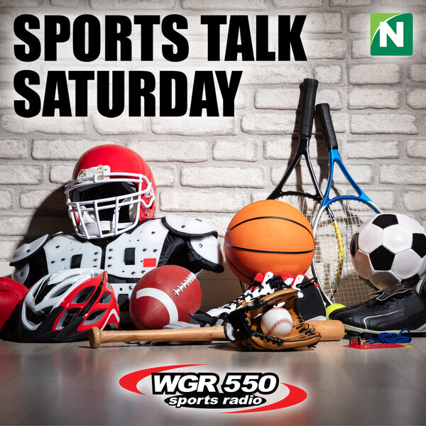 10-10 HR 3 - Sports Talk Saturday with Nate Geary