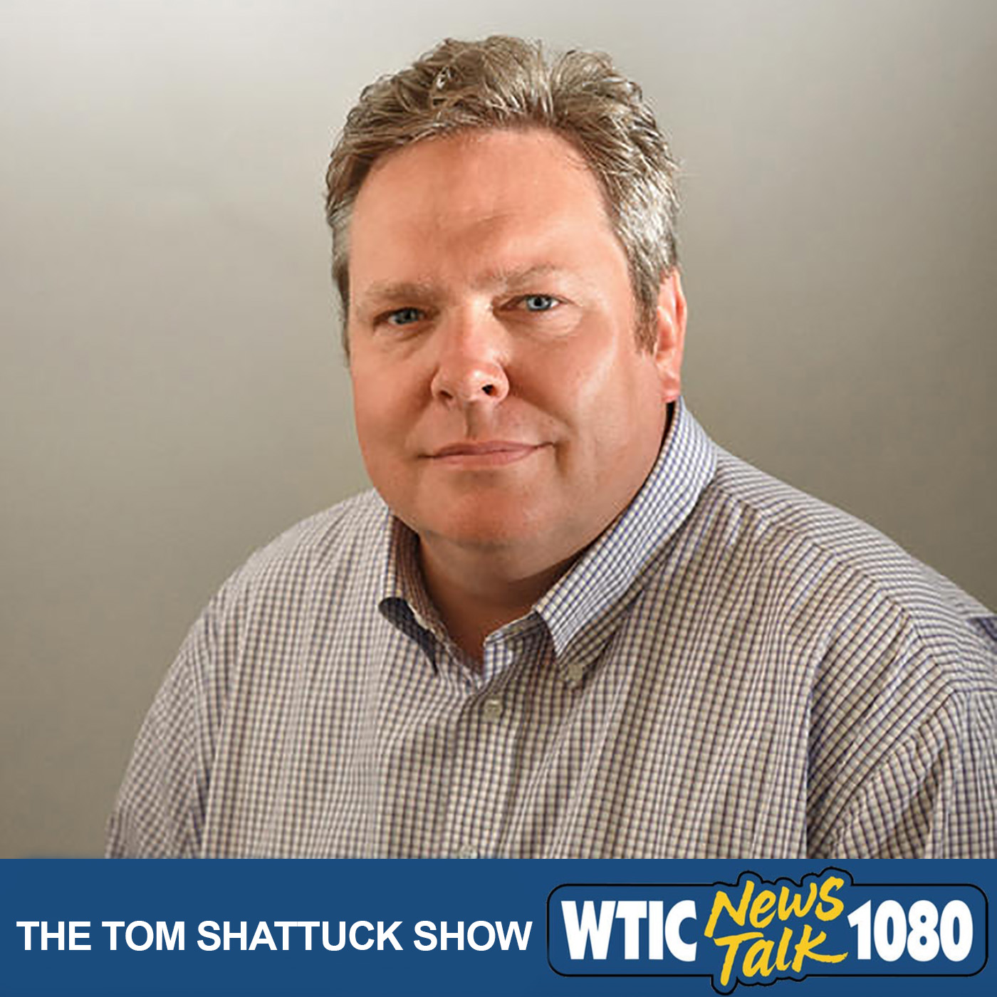 The Tom Shattuck Show