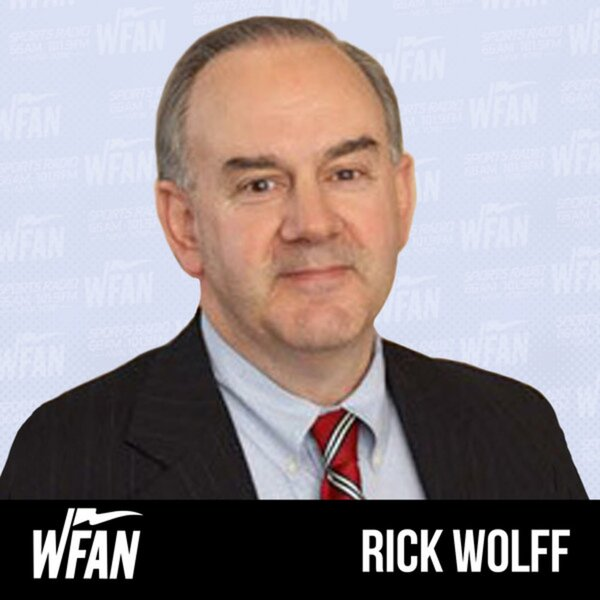 The Sports Edge with Rick Wolff