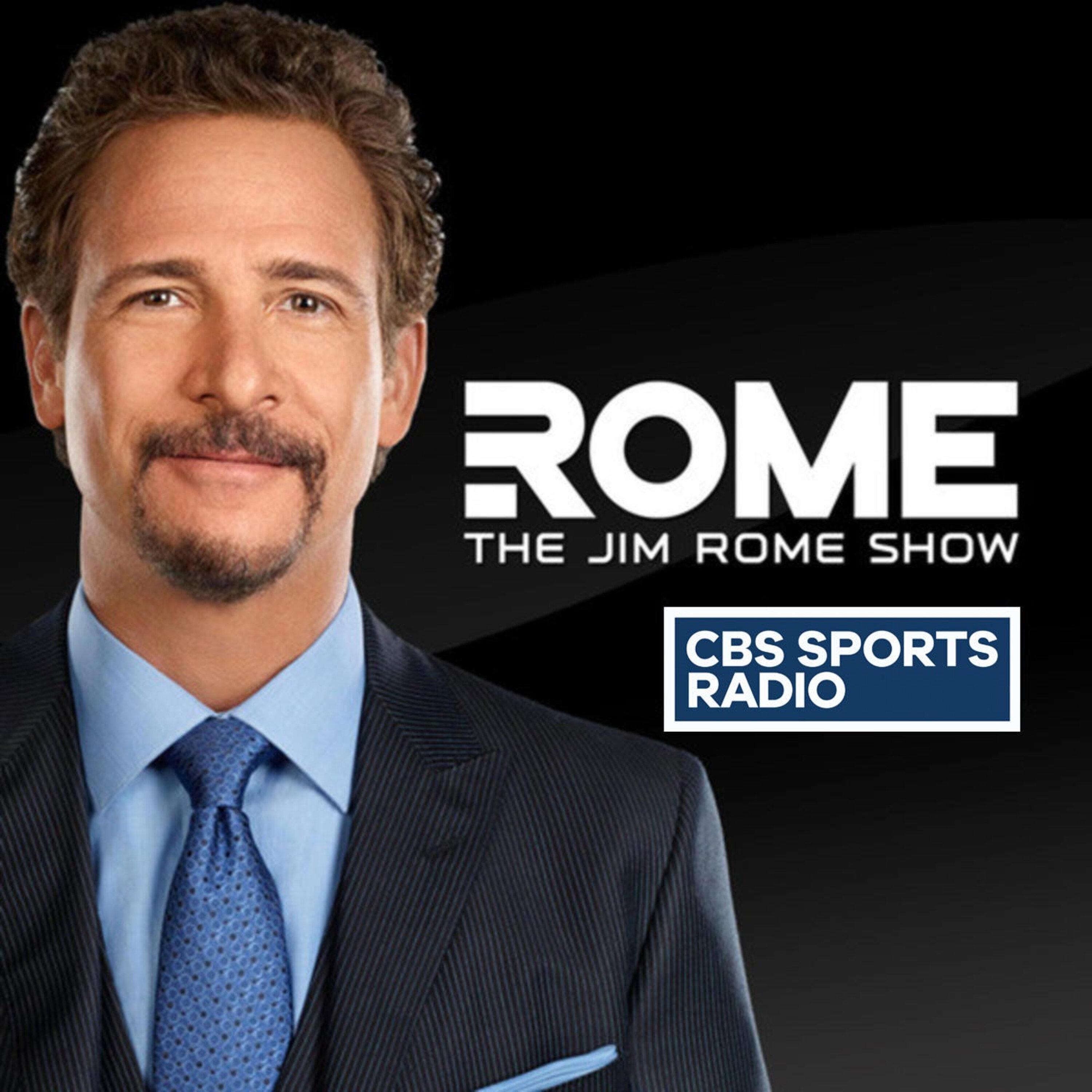 The Jim Rome Show: The Week That Was Logo