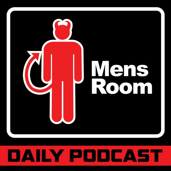 10-28-20 5pm Mens Room TV Time
