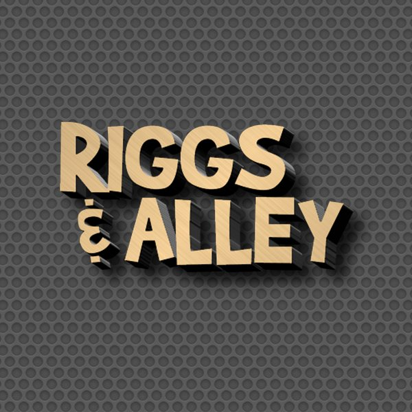 Thursday, February 25, 2021 - Riggs & Alley Rewind