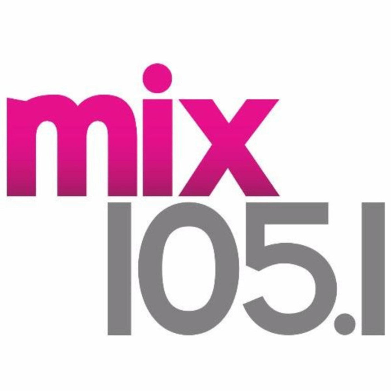 Mix 105.1: On-Demand