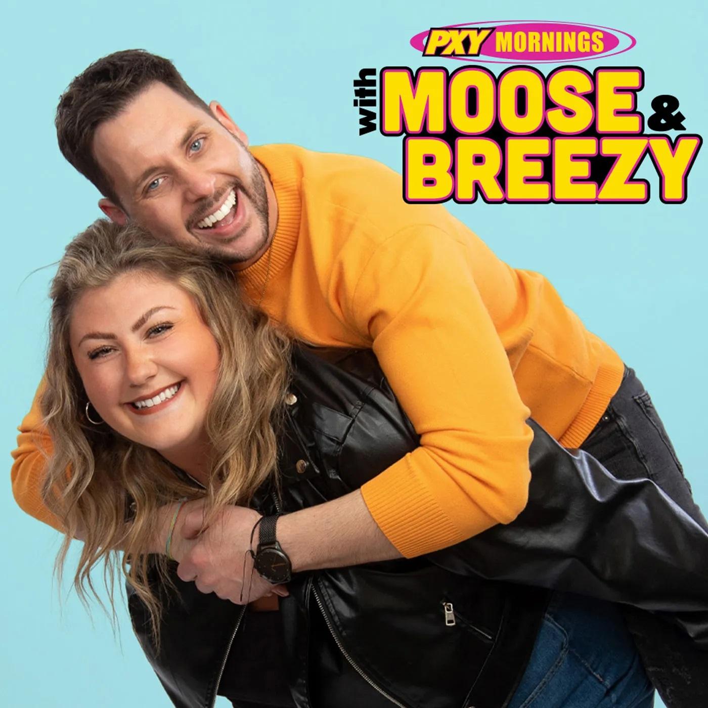 #TeamPXY On Demand