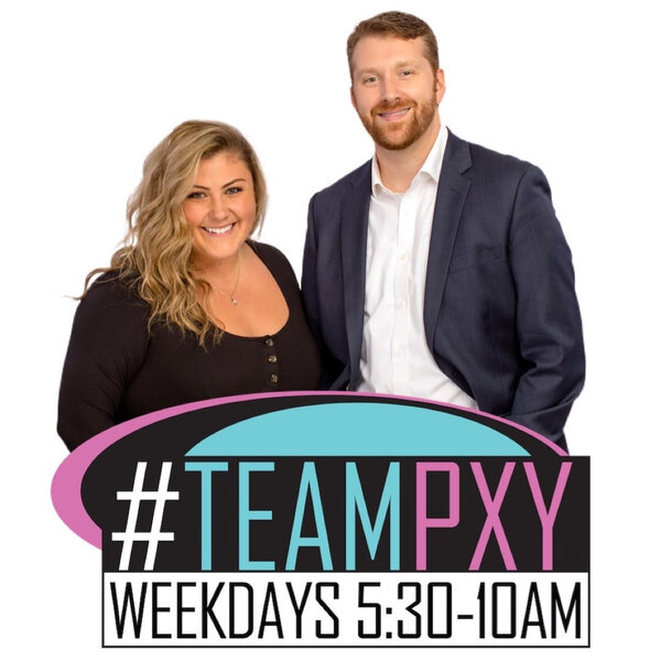 The #TeamPXY Feed: Monday October 26th