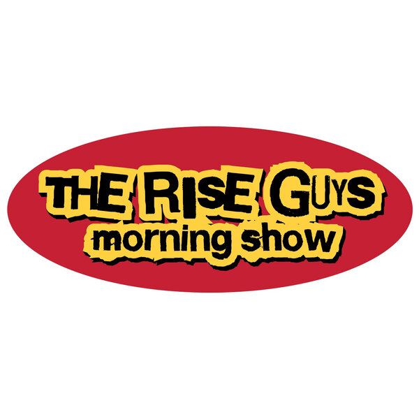 THE RISE GUYS: HOUR THREE: 03/05/21
