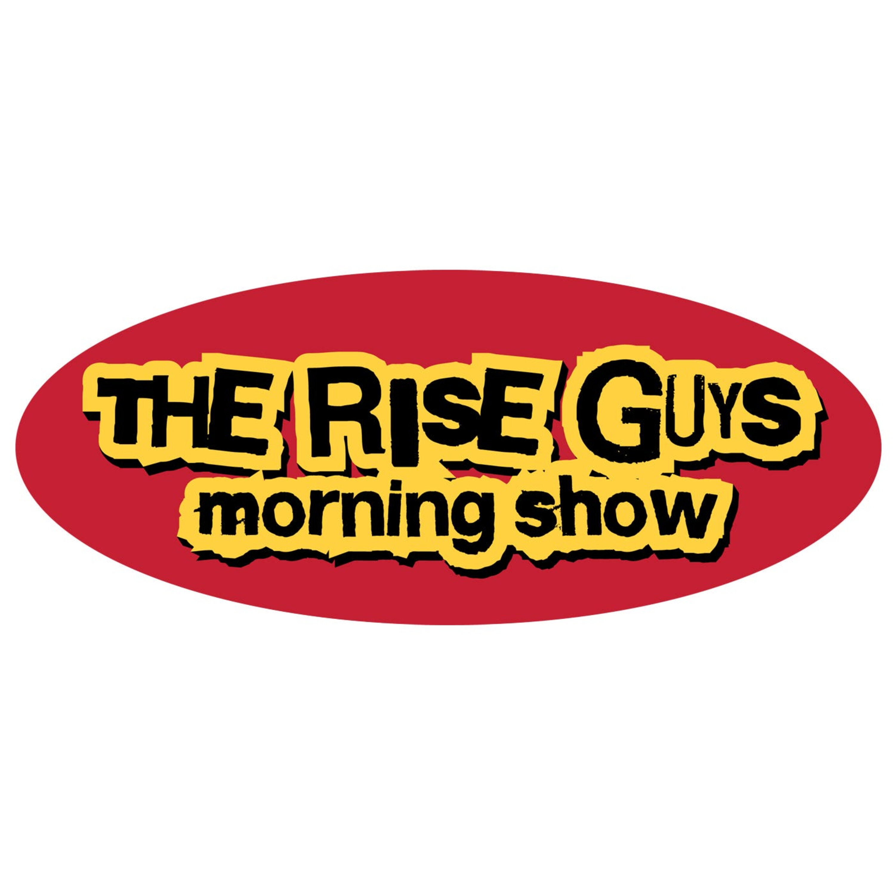 THE RISE GUYS: HOUR ONE: 09/18/19