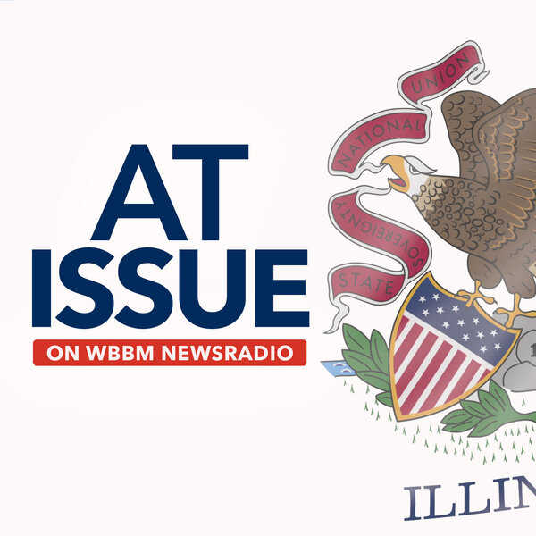 AT ISSUE: Suburban Policing 03-07-2021