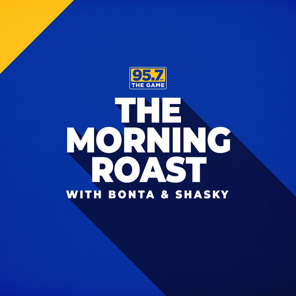 Larry Harris joins the Morning Roast - 11/17/20