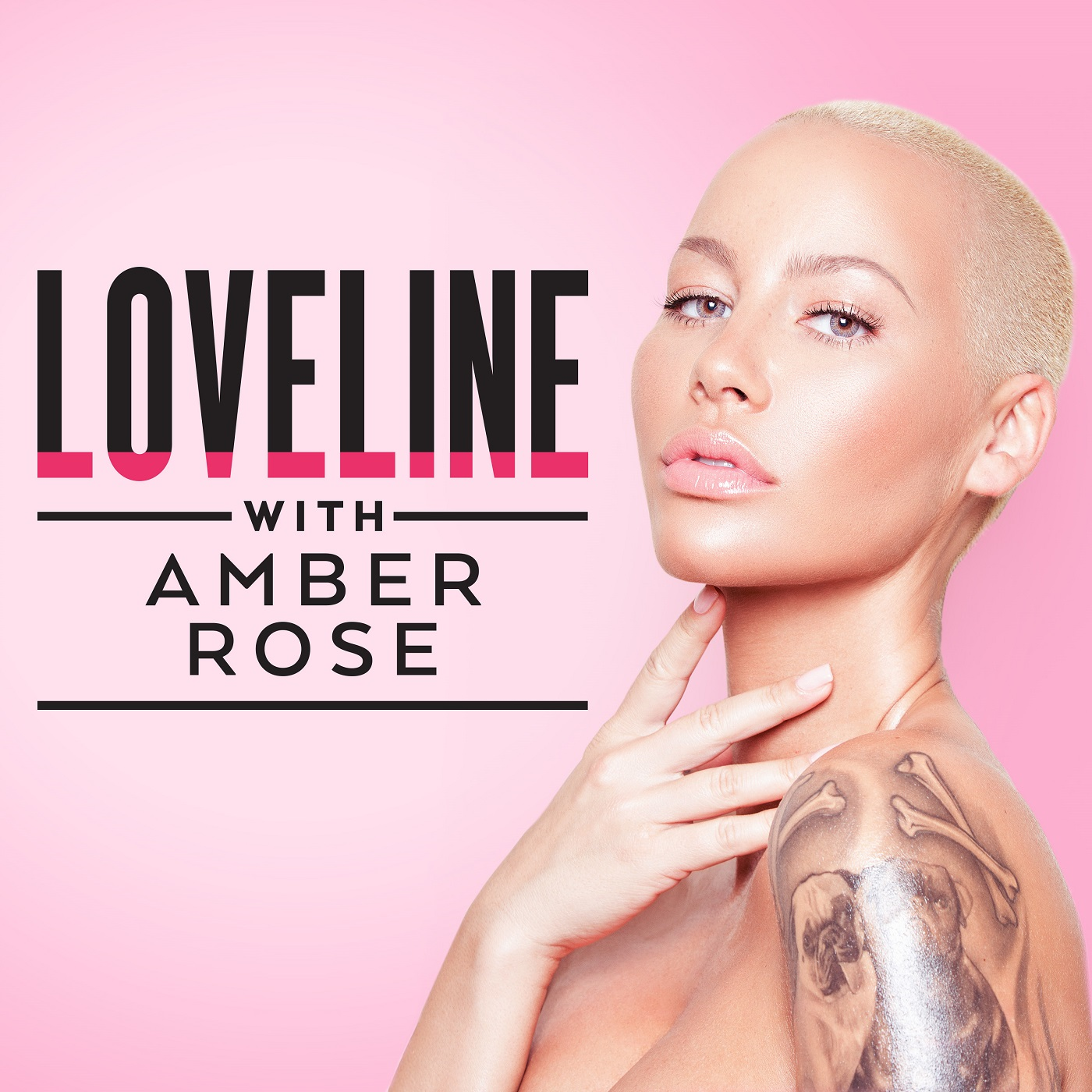 Loveline with Amber Rose