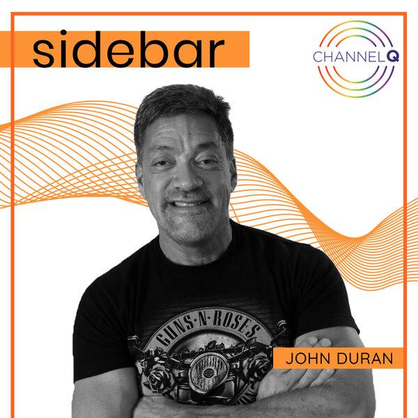 Sidebar With John Duran