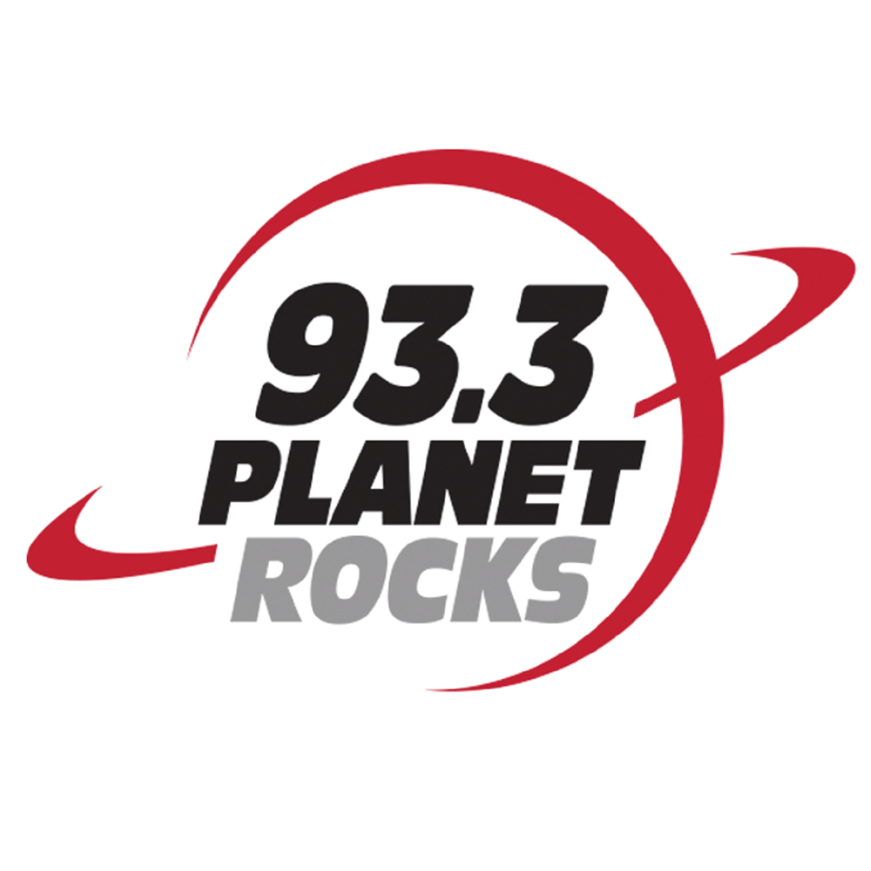 93.3 FM The Planet On-Demand