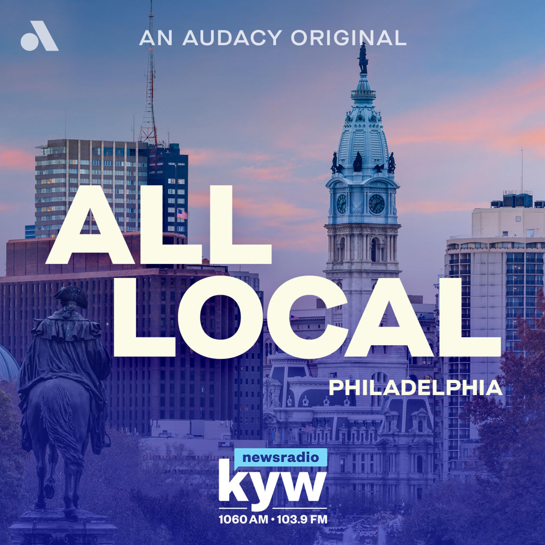 KYW 1060 AM | Philadelphia News Radio with Local News and