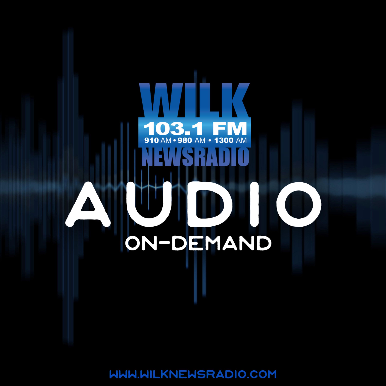 WILK Newsradio On-Demand