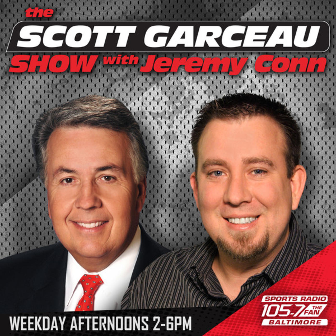The Scott Garceau Show