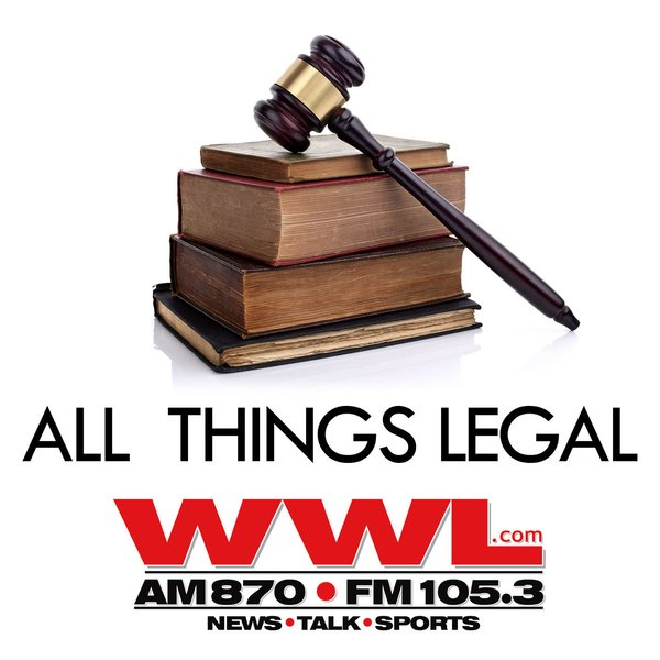 All Things Legal 03-21-21