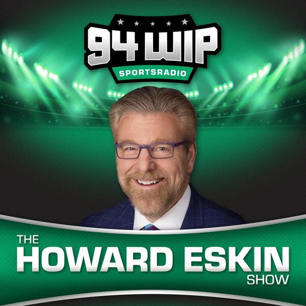 The Howard Eskin Show 06_26_21