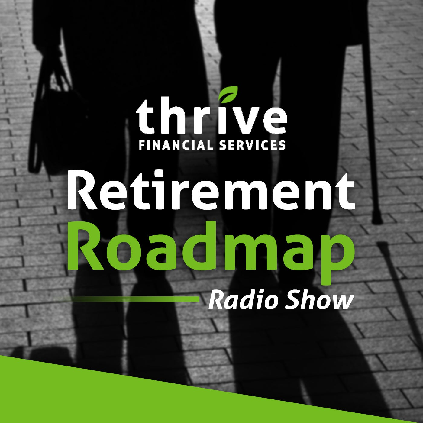 Thrive Financial Services Retirement Roadmap