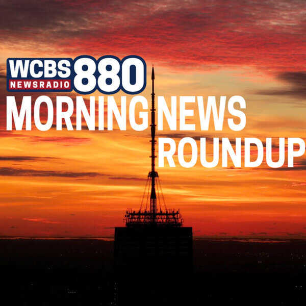 WCBS Morning News Roundup-Tuesday October 27th, 2020