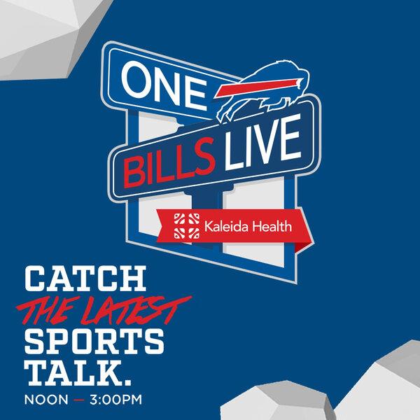 05-05 Bills general manager Brandon Beane