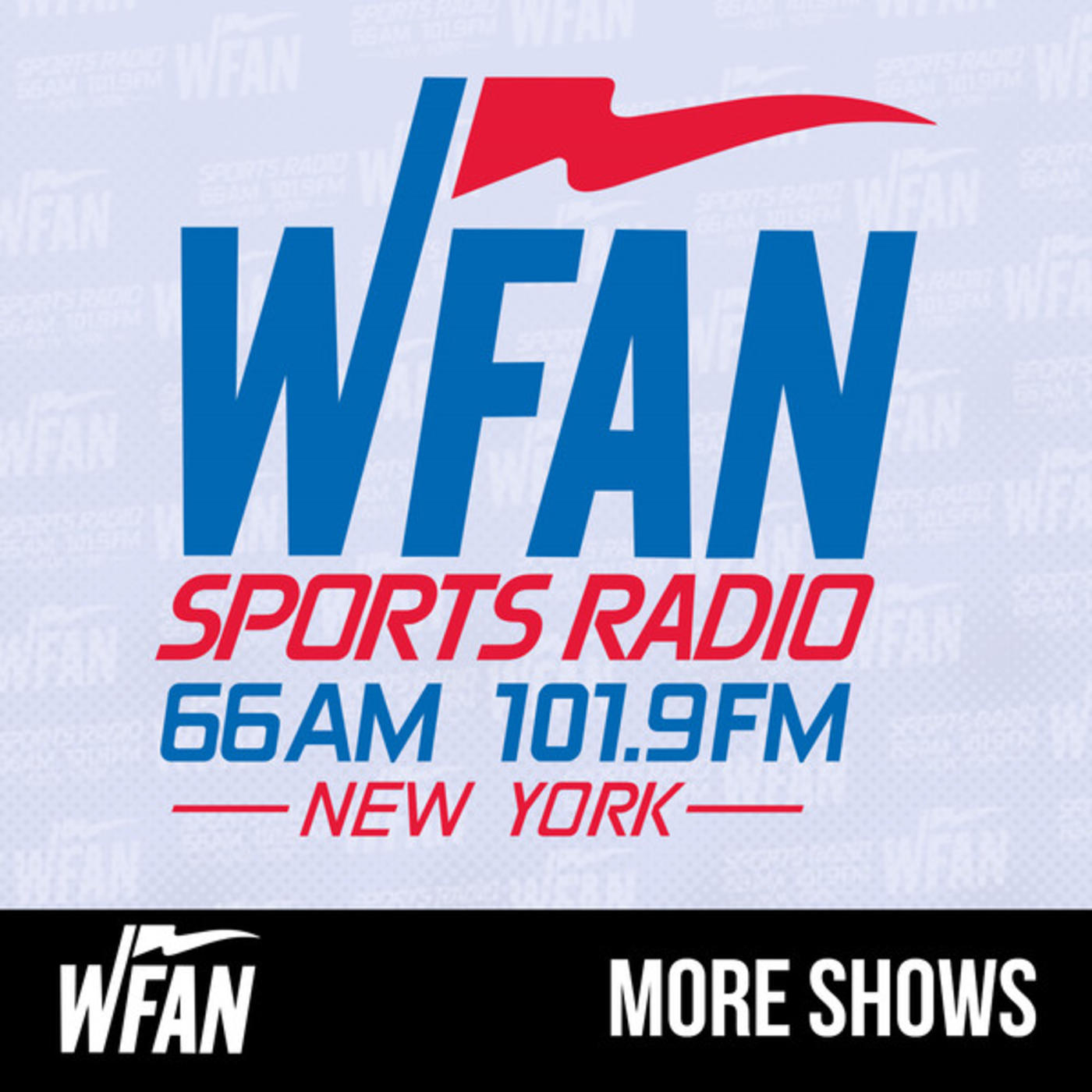 WFANAM: On-Demand