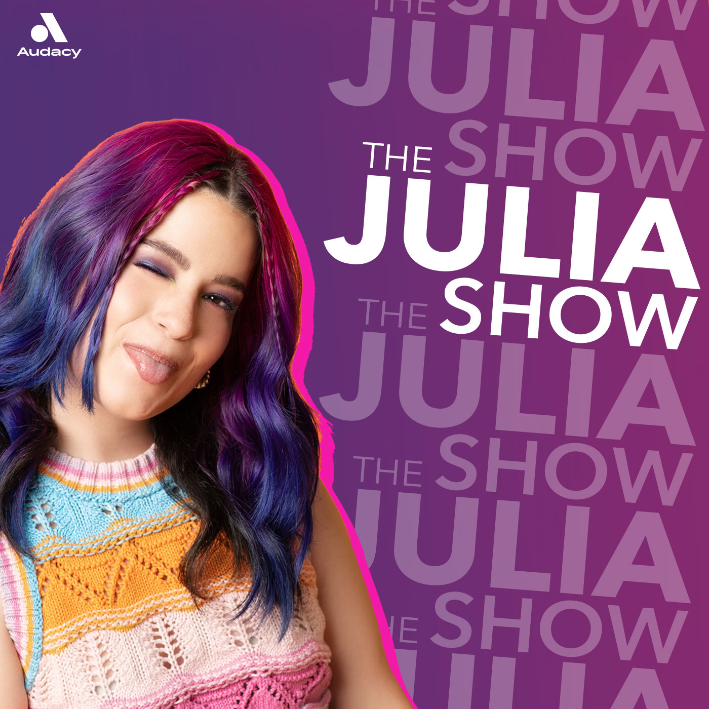 The Julia Show