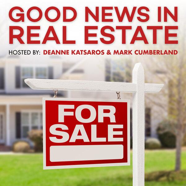 December 6, 2020 | Good News In Real Estate