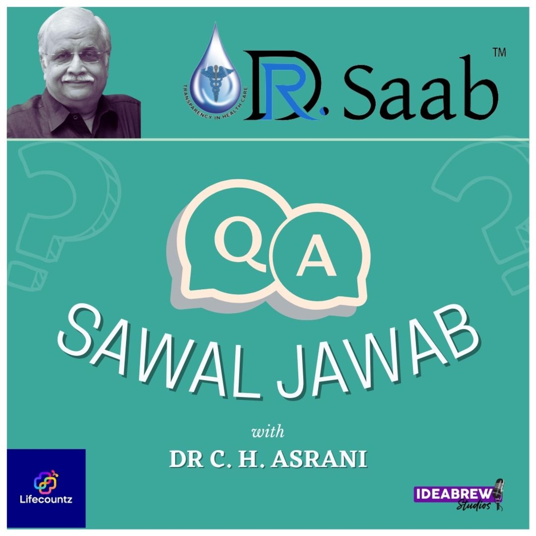 Dr. Saab