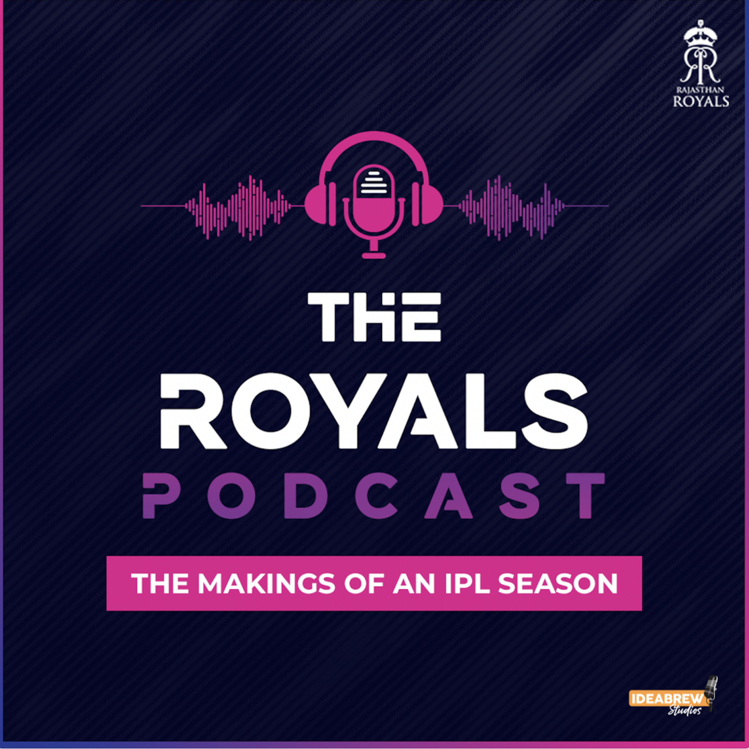 The Royals Podcast