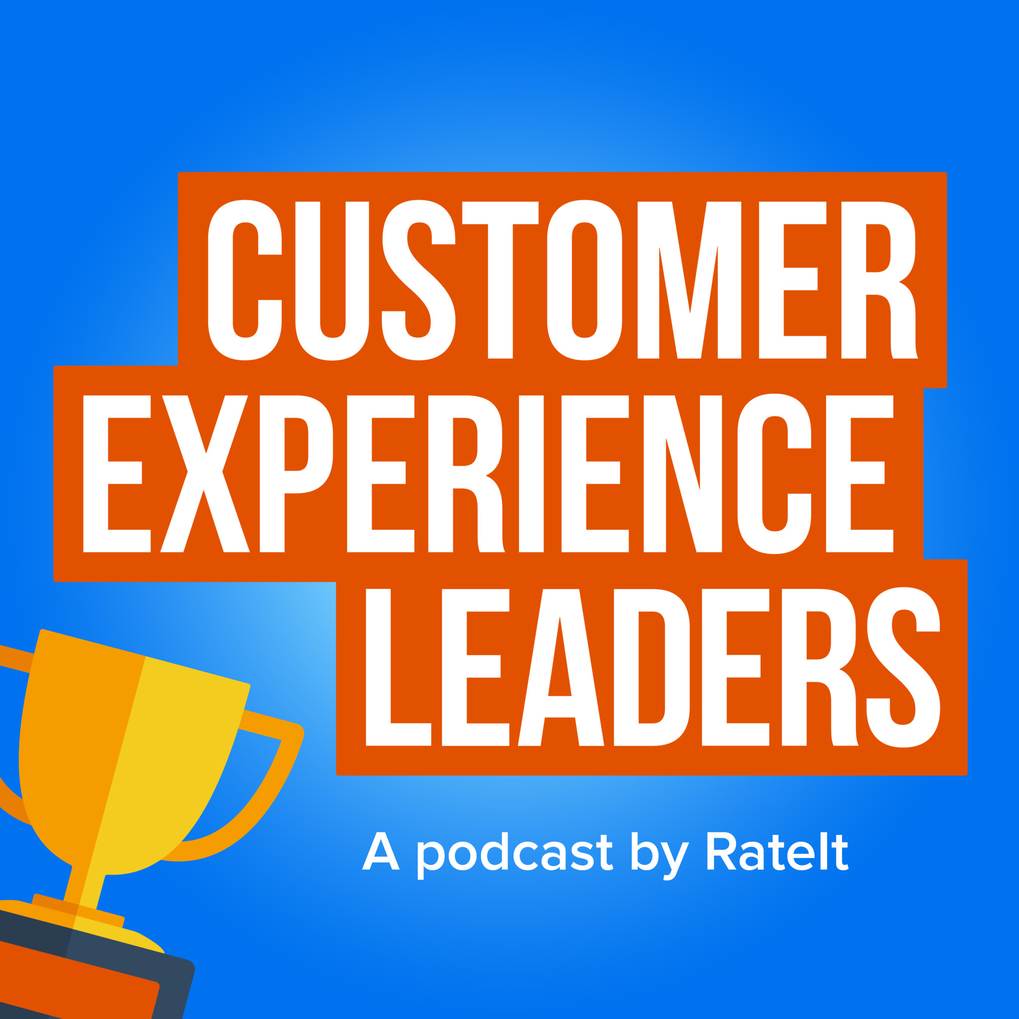 Customer Experience Leaders