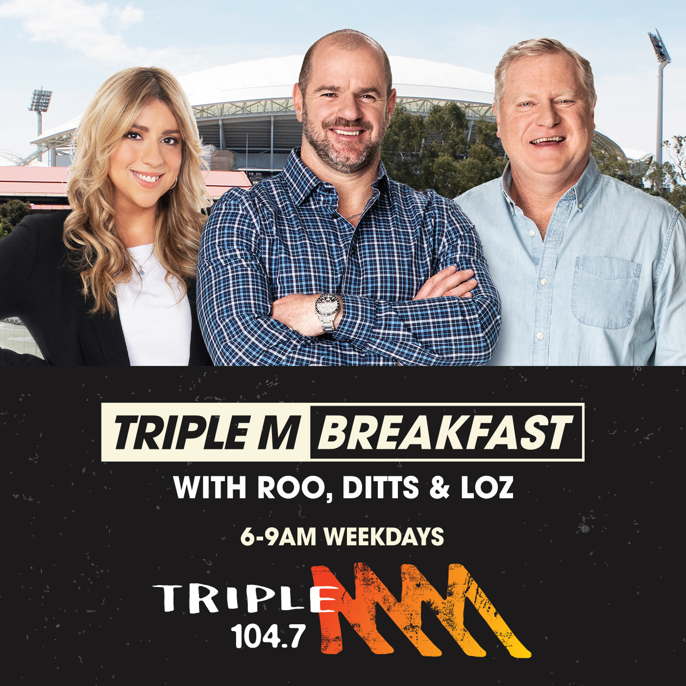 Tex's Surgery Scoop, SAPOL Grant Stevens talks football assualts + the law, Wil Anderson and more! RDB210818