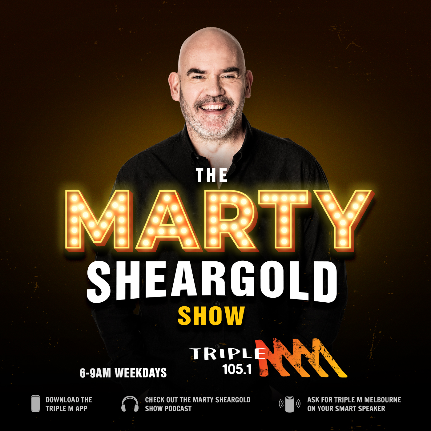 Triple M's Spring Break CatchUp - Friday 19th October 2018