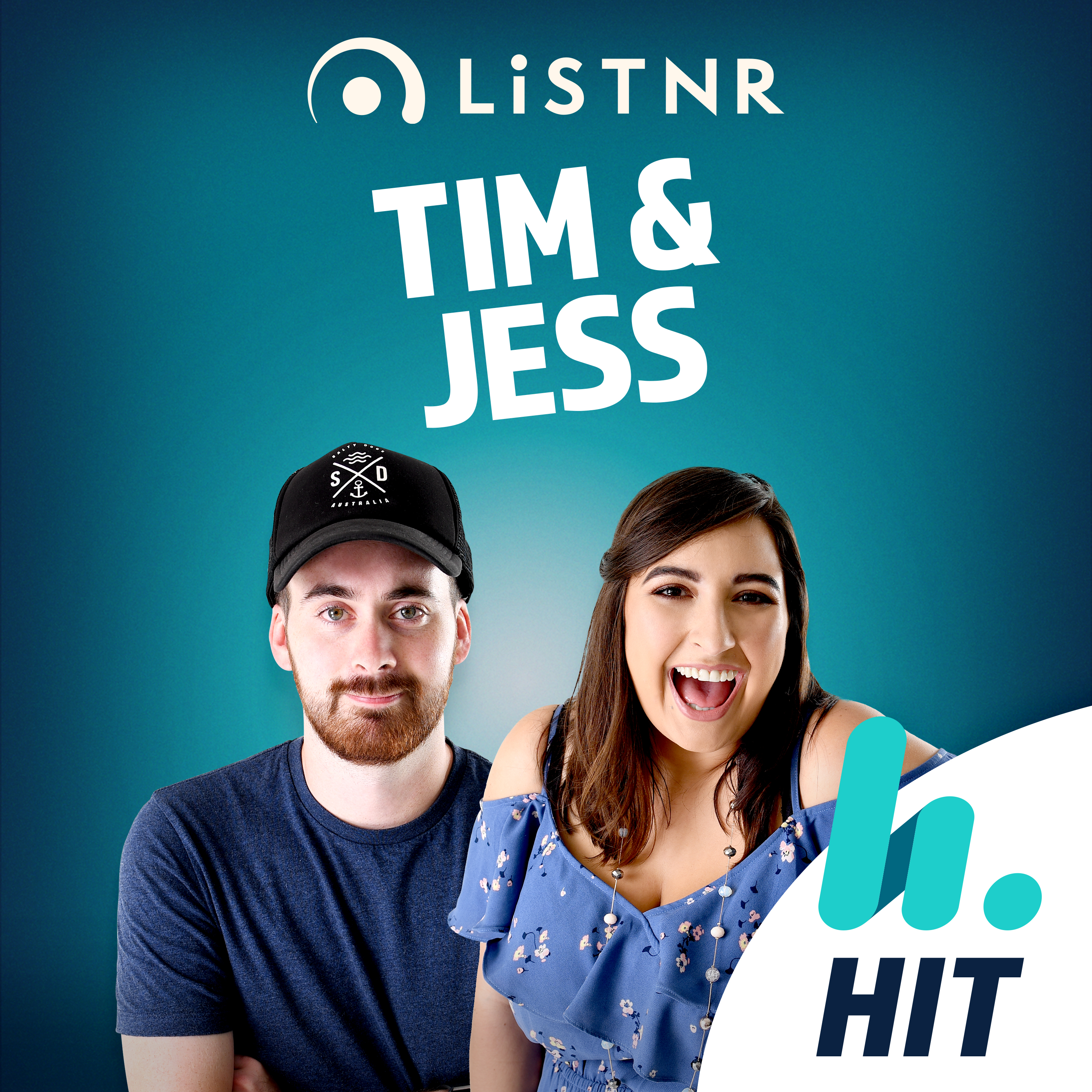 Riley-Rose and Seamus - hit104.9 The Border