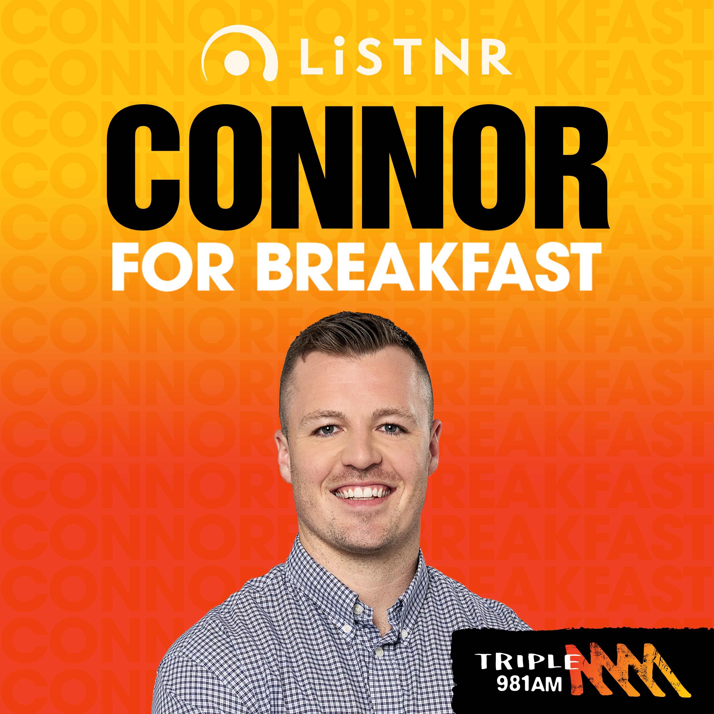Glenney for Breakfast - Triple M Goldfields 981