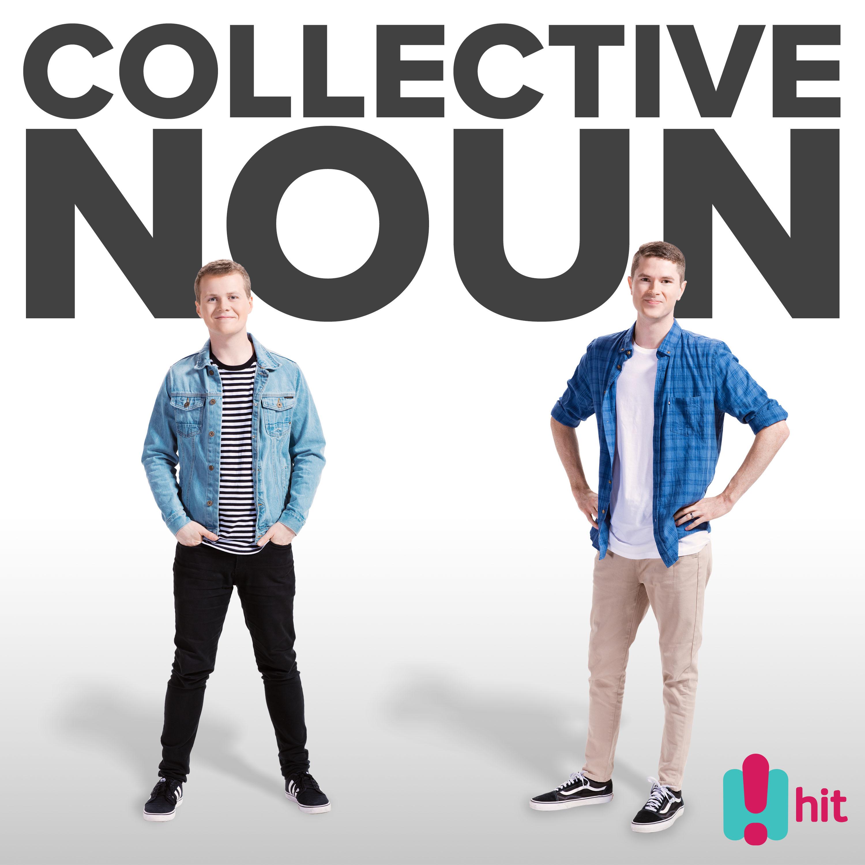 Collective Noun Podcast
