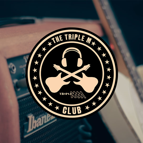 The Triple M Melbourne Club Podcast Sept 25